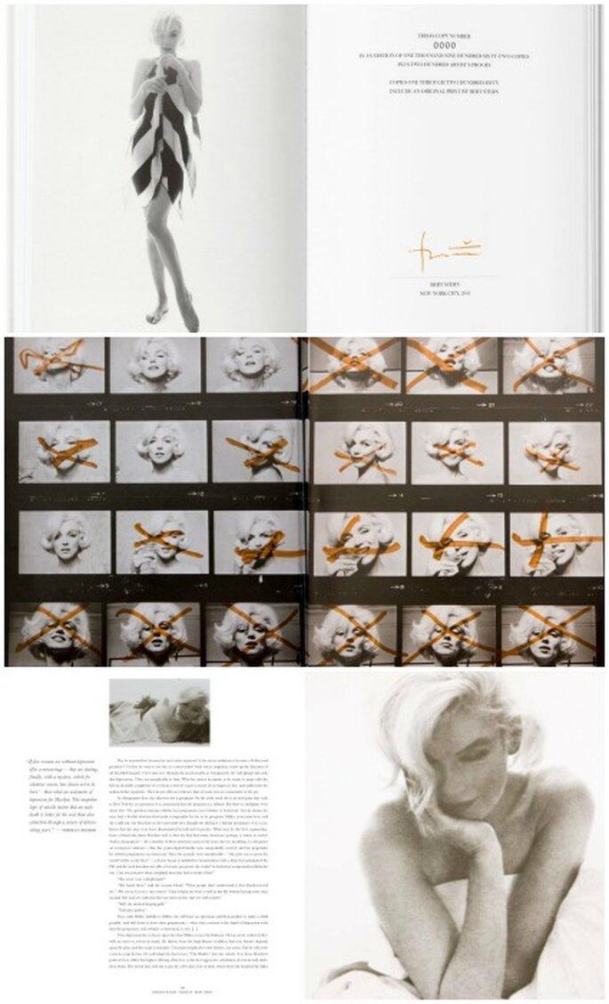 La edición coleccionista es limitada, y está firmada por el autor. Foto: Taschen