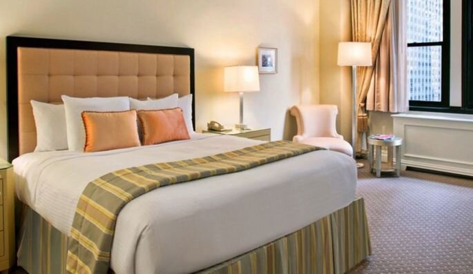 Foto: The Warwick Hotel