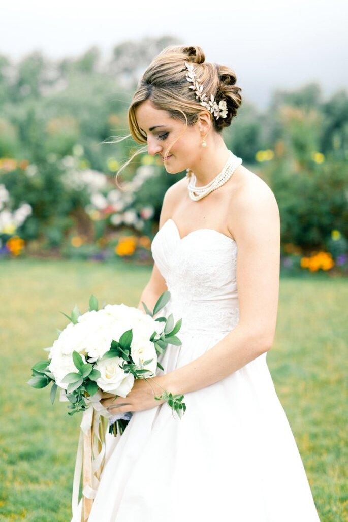 10 claves para saber si eres una bridezilla - Foto Brumley and Wells