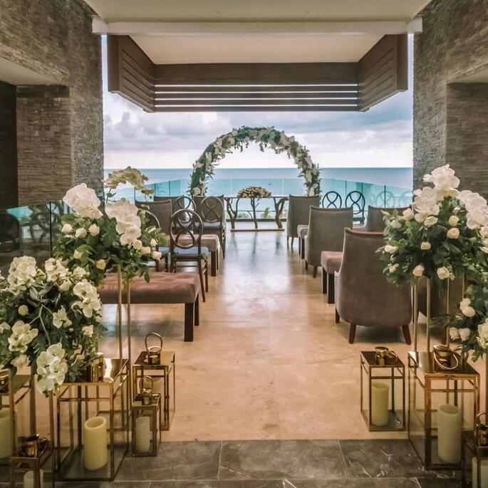 Mazzi Assessoria. Heaven Resort Riviera Maya