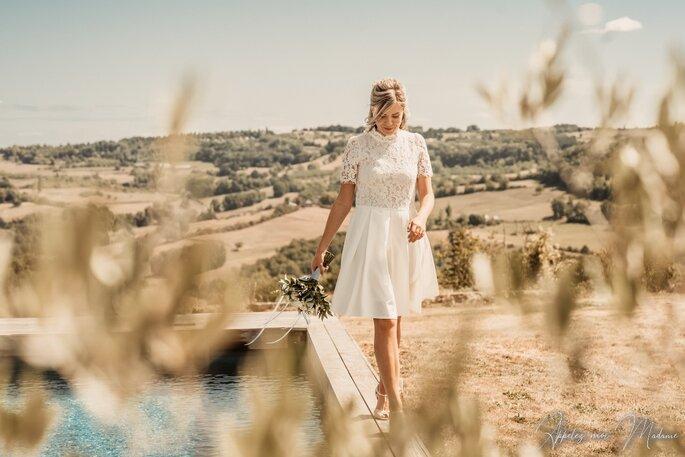 Appelez-moi Madame - Photographe et vidéaste de mariage - Dordogne