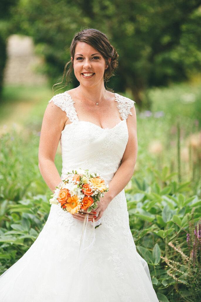 mariée- mariage en Indre-et-Loire