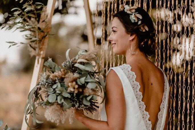 BLOOM Fleuriste - Nice - Fleurs de mariage