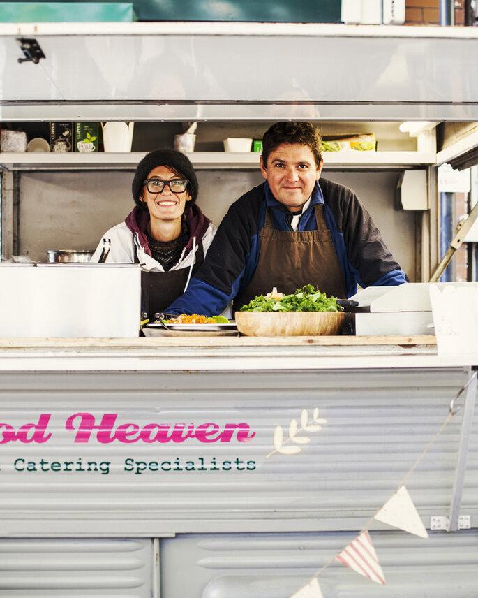 Wholefood Heaven