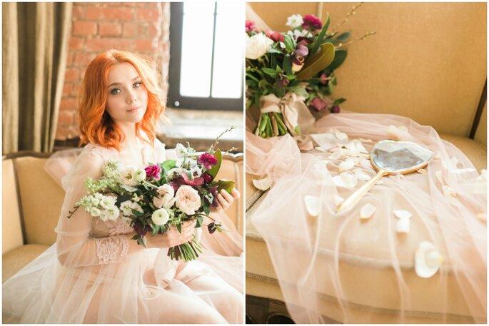 PicMonkey Collage невеста