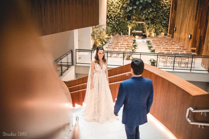 ensaio casal de noivos