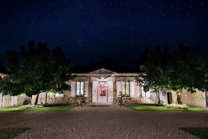 Château la Hitte - Lieu de réception de mariage - Lot et Garonne
