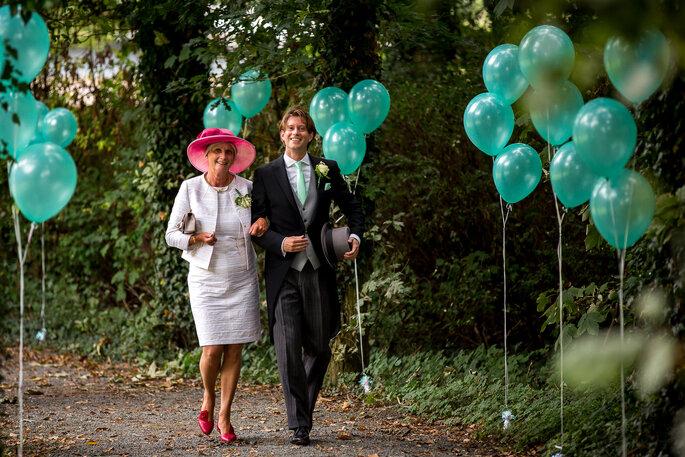 Peter van der Lingen fine art weddings | bruidsfotografie Kasteel Wijenburg-25