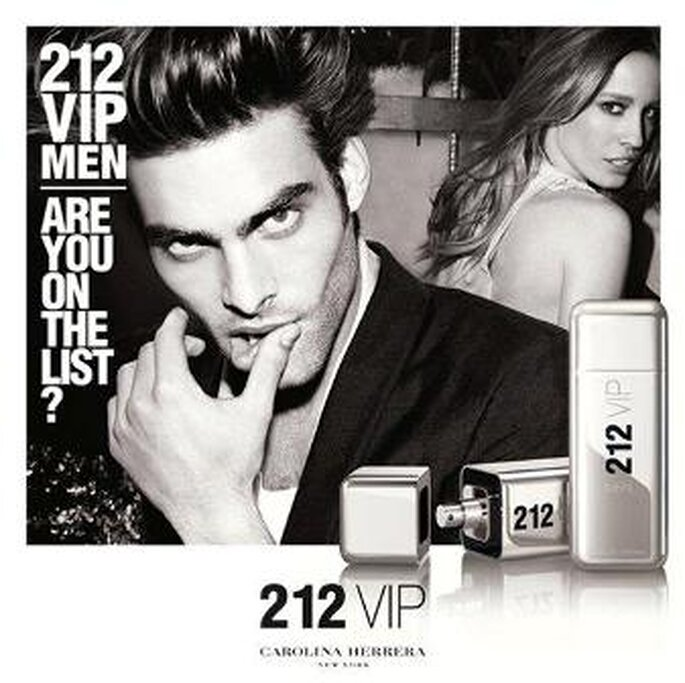 Elegí tu perfume para tu noche de bodas