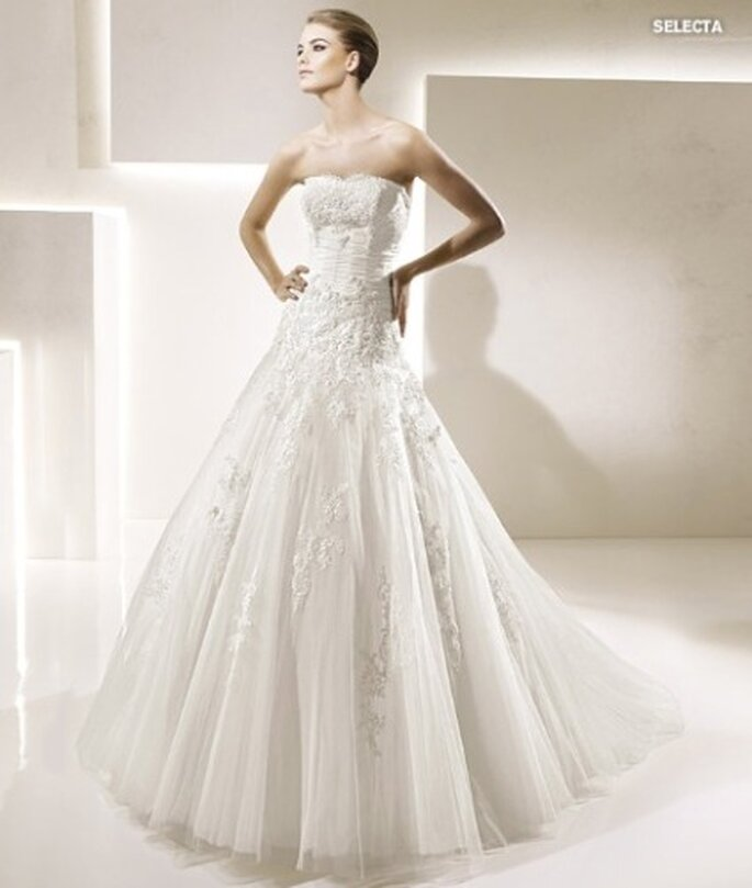 Glamour Selecta - La Sposa 2012