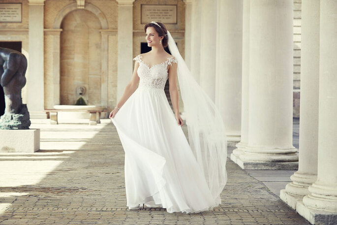 Brautmode Livia Brautkleid
