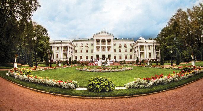 Парк-отель Морозовка