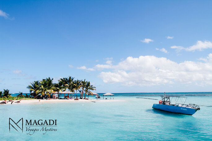 MAGADI - Voyages Mystères