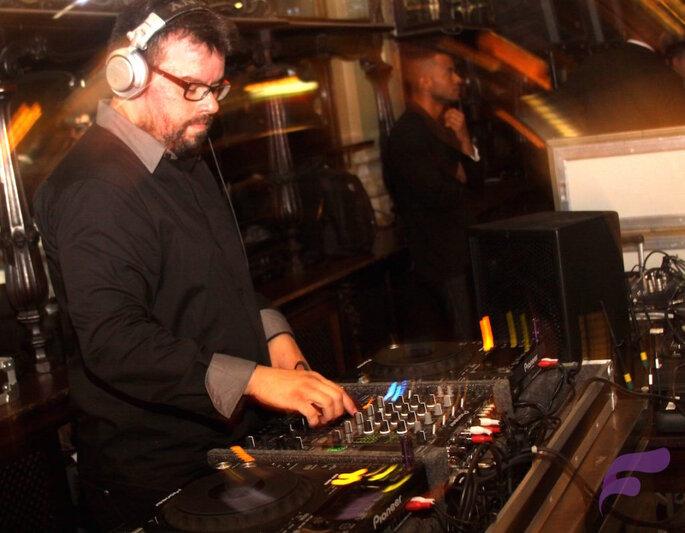 DJ Felipe Andrade