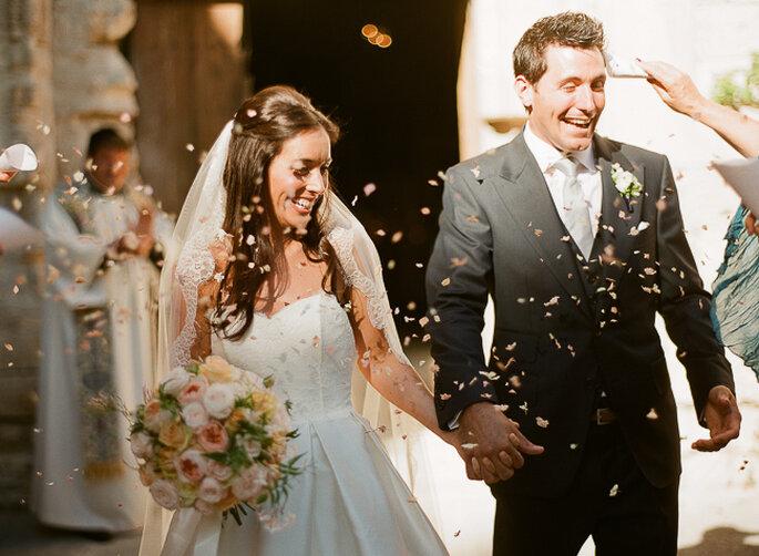 Nicky + Daniel´s Wedding, Image: Greg Fink