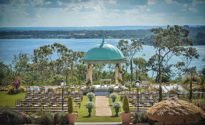 Ecoparque Villa Giardini - Foto: divulgação