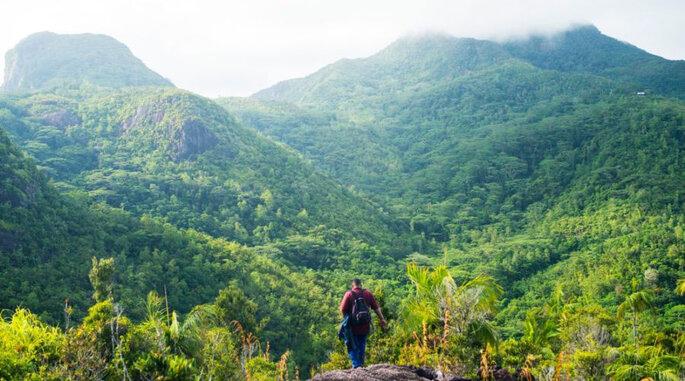 Parque Nacional de Seicheles