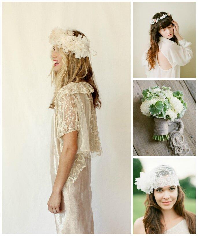 Verschiedene Outfits für die perfekte Hochzeit- Foto PH