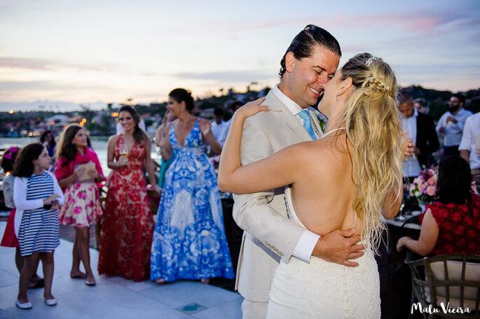 Casamento Malu Vieira