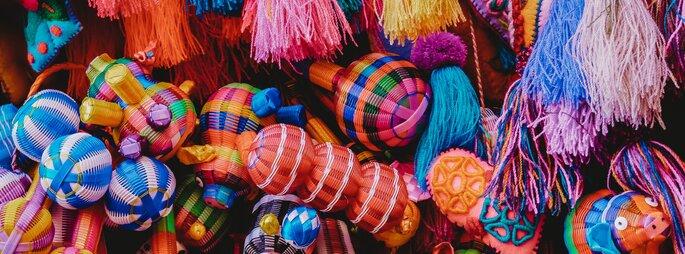 bodas mexicanas decoración de bodas mexicanas