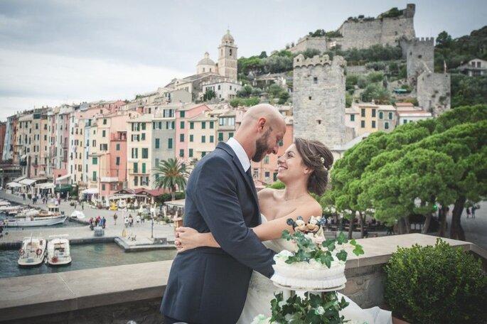 Grand Hotel Portovenere magical place on the Italian Riviera
