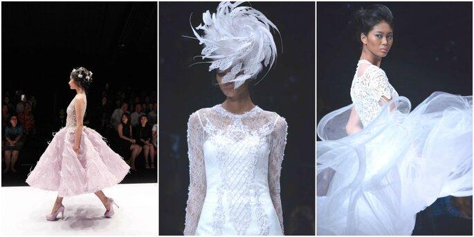Abineri Ang, Jakarta Fashion Week 2017