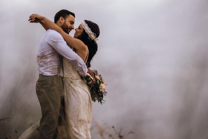 In The Old Days Weddings planners Tarragona