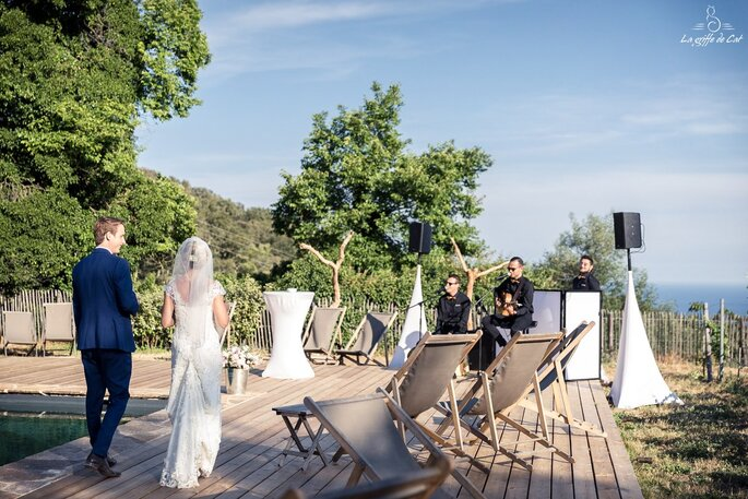 Sonor - Dj & Musique Live & Photo Booth à Cannes
