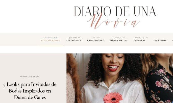 blog Diario de una novia