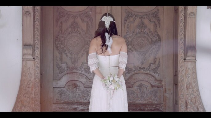 ¡Haz tu video de boda con Intra Videography!