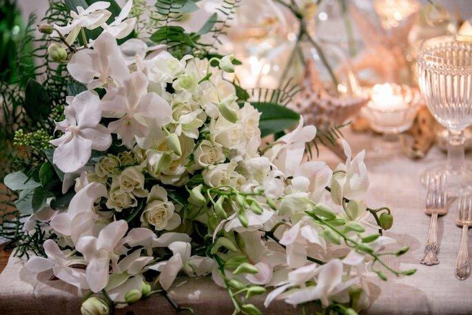 Ilde Garritano Luxury Wedding & Event Producer
