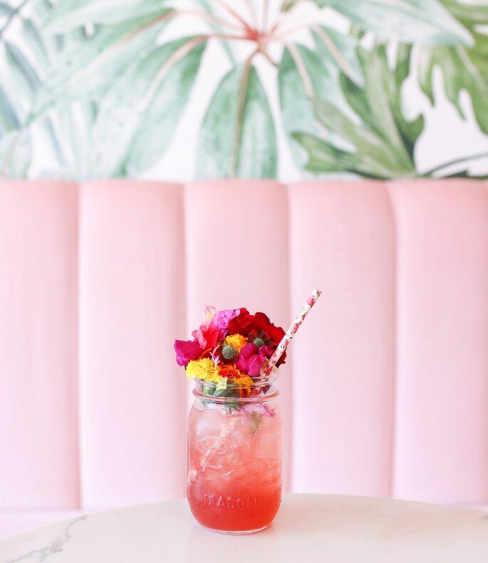 cocktail bruiloft