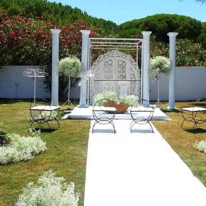 Sublime Wedding Shop wedding planner Cádiz