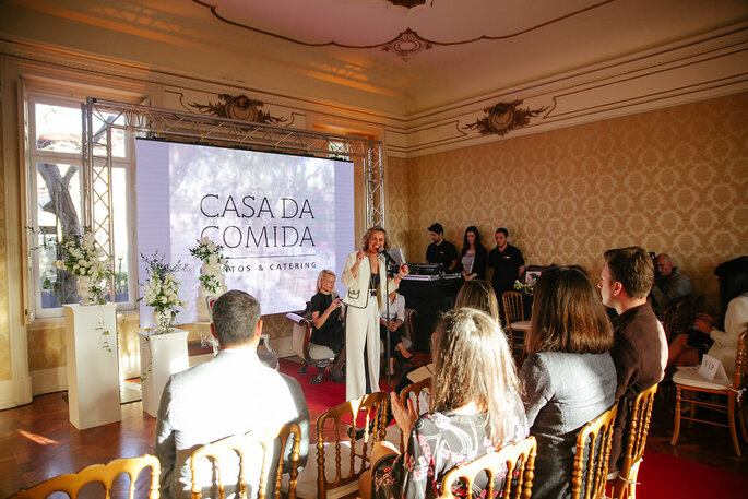 Wedding School Portugal 2017 | Foto: Tânia Carvalho