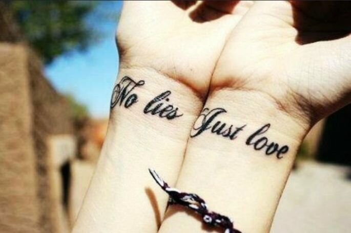 Tattoo for Ideas
