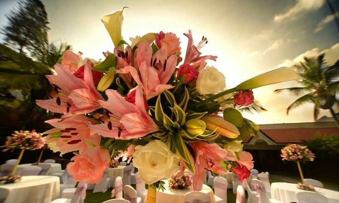 Photo:   Ohana Fine Flowers
