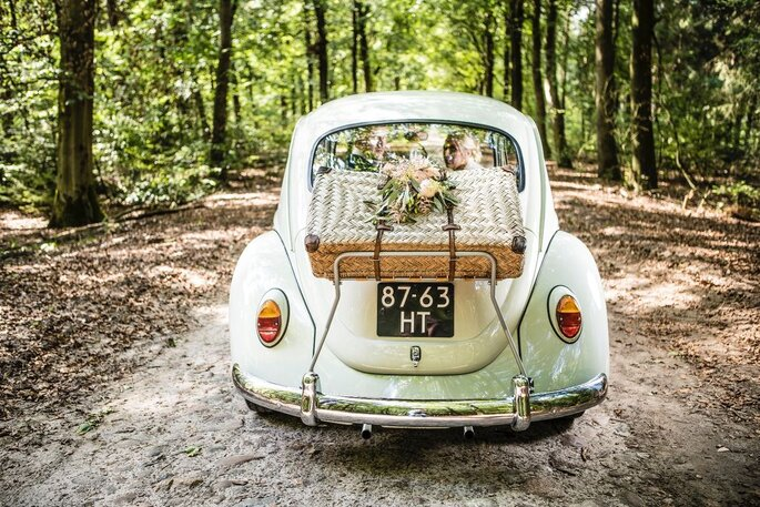Foto: Vertrouwd Wedding Planning