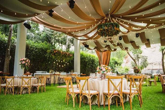 DN Eventos Catering & Buffet matrimonios Lima