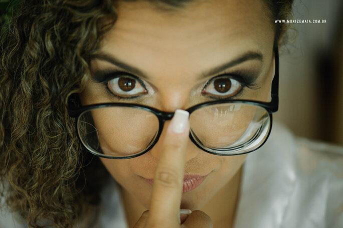 Cabelo e maquiagem: Jackie Manso | Foto: Muniz e Maia Fotografia