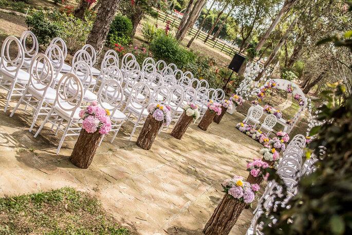 Juan Parra Decorador - Fiestas In Wedding Planner Bucaramanga