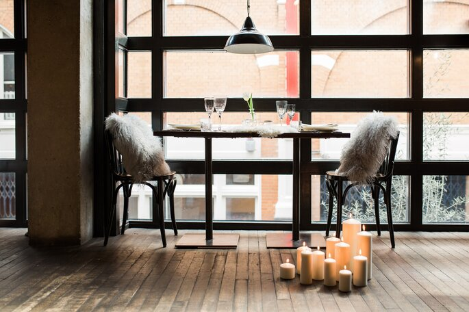 Elisabeth Van Lent Wedding Photography - Urban Wedding Amsterdam-21