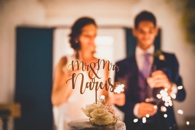 Foto via Elisabetta D'Ambrogio Wedding Planner