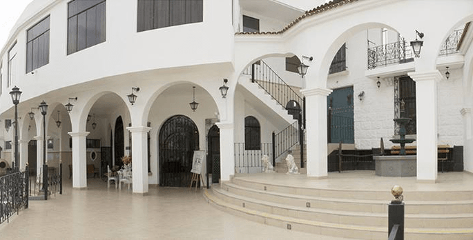 Casa Hacienda La Bonita