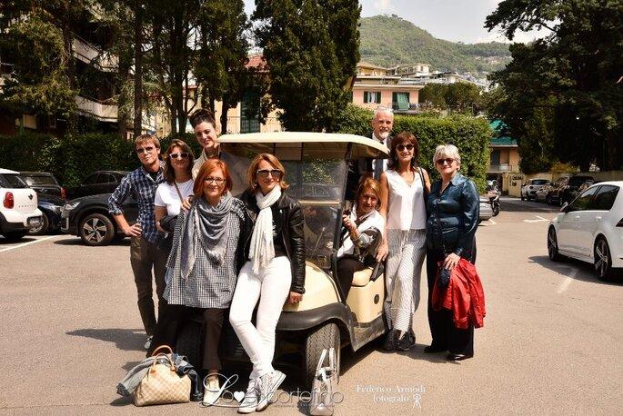 Circolo Golf e Tennis di Rapallo