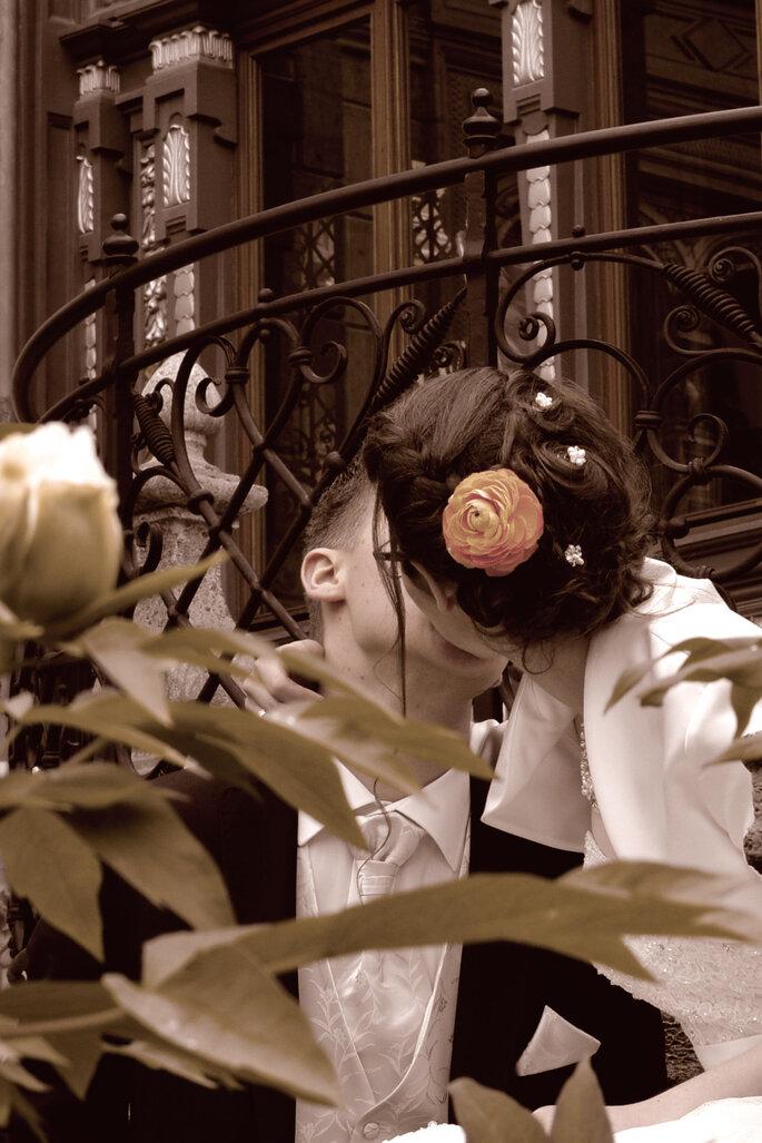 Hochzeitsfotografin Marina Horvat vom Fotostudio Lenslines