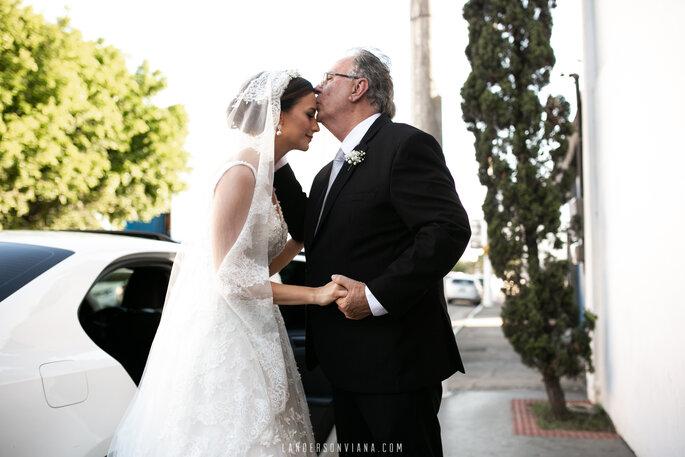entrada cerimônia casamento