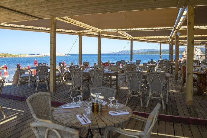 Restaurant Le Goéland