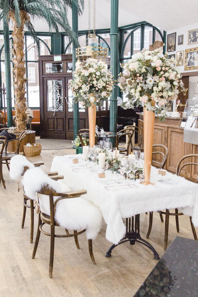 i-Tüpfelchen Hochzeits- und Eventfloristik