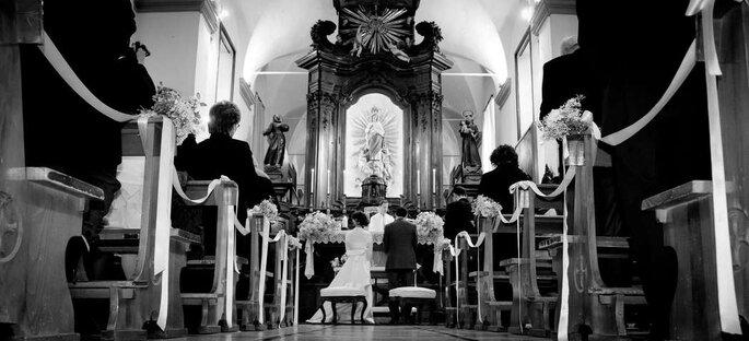 Valentina Caruso Wedding
