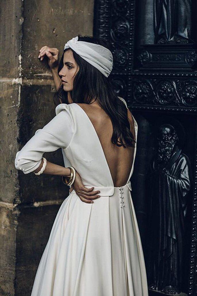 novias_sin_velo-guirnalda-turbante-laure_de_sagazan
